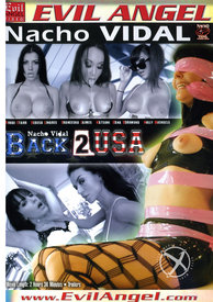 Nacho Vidal Back 2 Usa